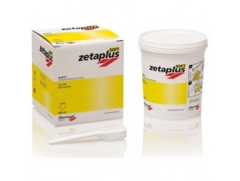 ZETA PLUS GALBEN PUTTY