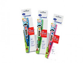 Thermoval® rapid kids